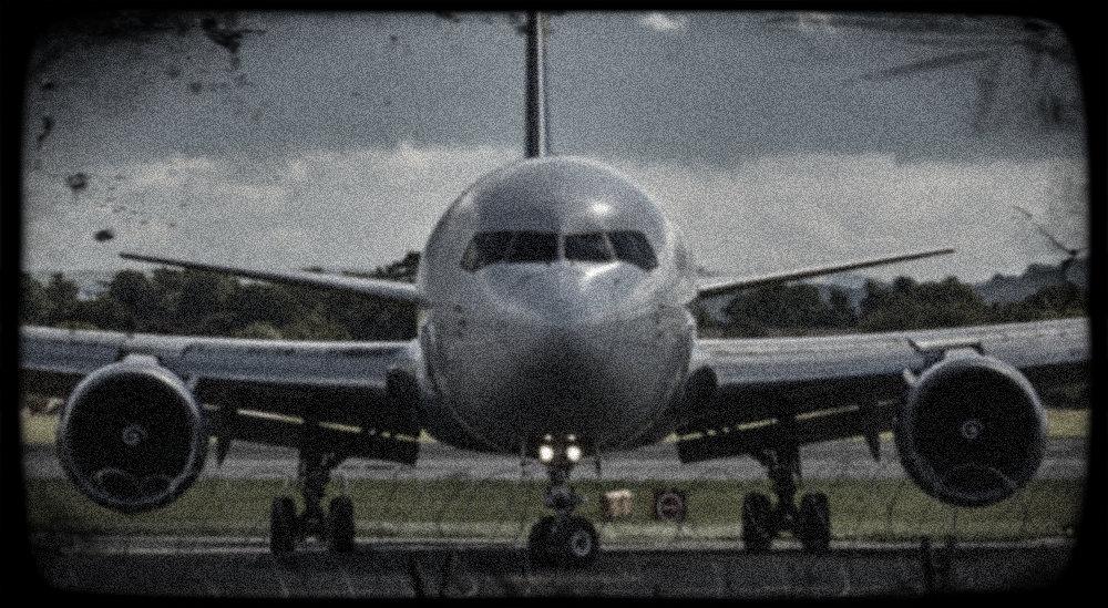 Derechos de los Pasajeros aéreos