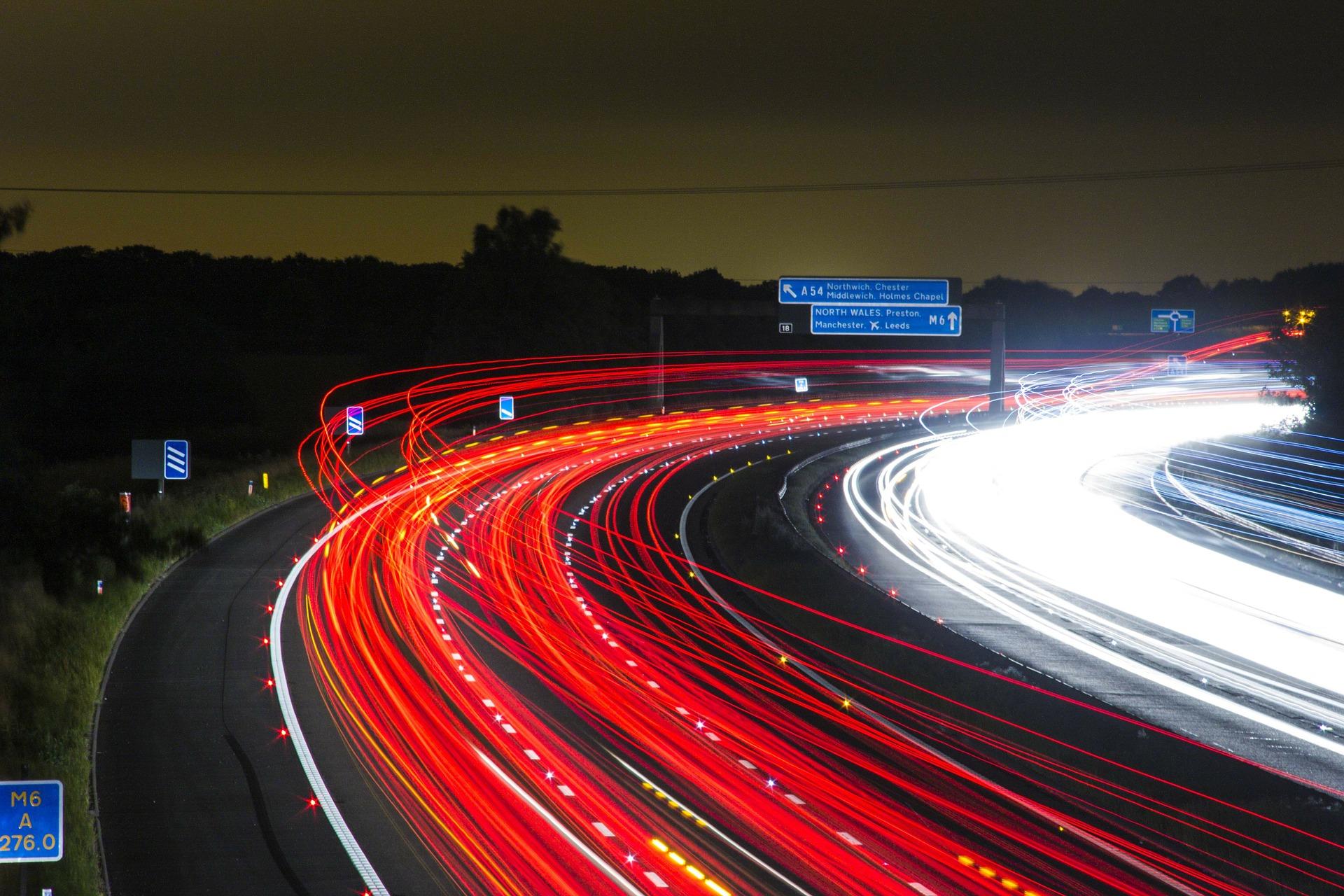 ¿Qué se debe hacer cuando debido a un accidente de tráfico resultas lesionado?