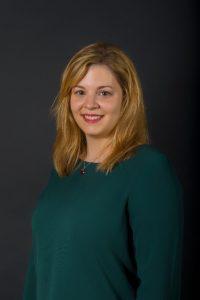 Alba Álvarez García abogada